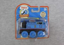 NEW Thomas & Friends Real Wood Train Car Learning Curve 2008 SEALED