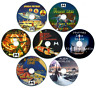 *Massive* Sci-Fi Collection (OTR) Old Time Radio (Science Fiction) (mp3 CD x 8)