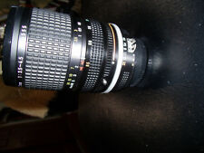 Nikon Zoom-NIKKOR 28-105mm f/3.5-4.5 AF- IF AF Lens (1257)