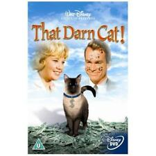 That Darn Cat (Disney Hayley Mills) New DVD R4