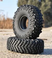 Mickey Thompson 1.9 Baja Claw TTC Scale Tires RC4WD Tall agressive tyre Class 2