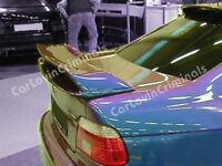 BMW E39 AILERON / BECQUET M3 GT STYLE