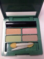 Clinique 4 Eye Shadow Paletter (read details)