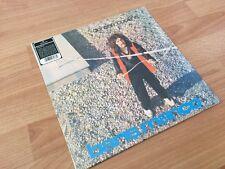 Turkish PSYCH ROCK WAH WAH LP - Baris MANCO - 1st LP DUNDEN BUGUNE 1971/2009 S/S