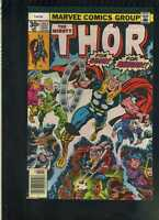 the Mighty Thor # 257 NM- high grade  Marvel Comics CBX28