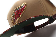 Detroit Red Wings American Needle (40252A/DRW) Retreat Strapback Hat