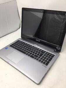 asus P550LA-QB52T-CB Intel Core i5 4210U (1.70 GHz) 6 GB Memory 750 GB HDD