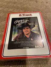 George Strait Greatest Hits 8 Track Tape SEALED SUPER RARE
