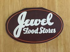 Jewel Food Stores Advertising Sewing Kit Collectible Vintage Grocery Store