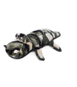 *NEW* Zippy Paws 18' Z-Stitch Camron the Camo Gator🐊 Grunting Toy For Dogs