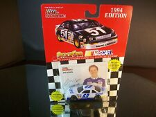 Jim Bown #63 Lysol Brand 1994 Chevrolet Lumina 1:64 Racing Champions