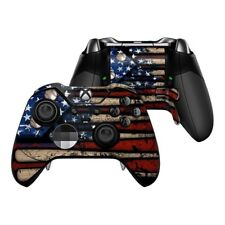 Xbox One Elite Controller Skin Kit - Old Glory by FP - DecalGirl Decal