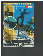 2000 Press Pass Rage Sports Extreme Cards (A7297) - You Pick - 10+ FREE SHIP
