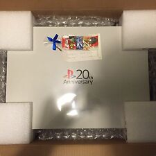 Sony PS4 PlayStation 4 20th Anniversary Nueva Sellado Versión rara Japonesa