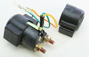 Starter Solenoid Switch Honda CB360T 1975-1977 76