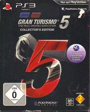 Gran Turismo 5-Collector 's Edition (Playstation 3)