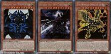 Obelisk, Slifer and Ra :: Konami Tournament Legal :: Complete Egyptian Gods Card