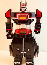 Vintage Bandai Transformer Bioman Biojet 1 & 2 1984 Japan GC-13 Godaikin Space