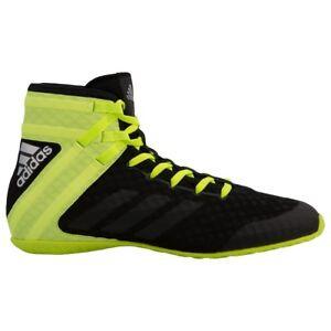 adidas Boxing Shoes Speedex 16.1 - 3 Colors!
