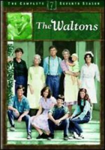 WALTONS: THE COMPLETE SEVENTH SEASON (5PC) / NEW DVD