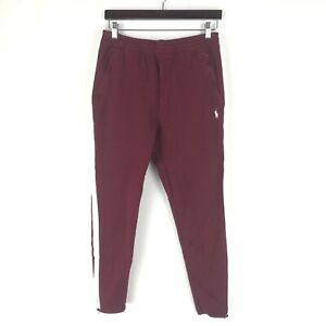 Polo Ralph Lauren Interlock Track Pants Men's Size Medium M