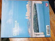 µµ La vie du Rail HS n°12 TGV MEDITERRANEE Paris-Marseille en 3 Heures