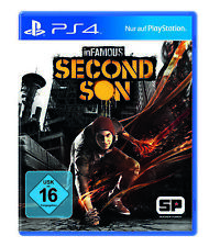 PS4 Action & Adventure Spiele