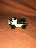 matchbox armored response vehicle 2000 Mattel Beige Rare