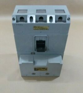 AQB-LF250 Navy Circuit Breaker, 3P, 3PH, 250A, 500Vac, 5925-01-226-3048