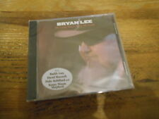 CD Blues Bryan Lee - My Lady Don't Love (12 Song) JUSTIN TIME jc OVP - cut out -