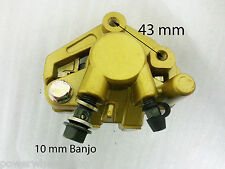 CA016 FRONT CALIPER FOR DIRT / PIT BIKES INCLUDING PADS 90CC - 125CC