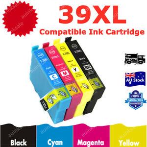 Compatible 39 XL 39XL Ink For Epson Home XP2105 XP4105 XP-2105 XP-4105 Printer
