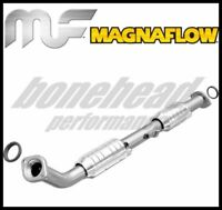 2001-2004 Toyota Tacoma 2.7L Catalytic Converter DirectFit 7H51323