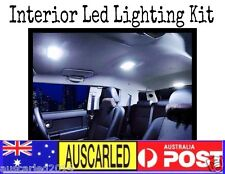 Mitsubishi Lancer CZ 2015+ Bright White Led interior light globe bulb kit