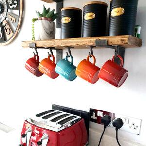 Under Shelf Cup Mug Hooks / Utensils Hook / Multi Purpose Hook / Kitchen hooks