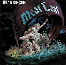 MEAT LOAF - Dead Ringer - CD BRAND NEW AND SEALED