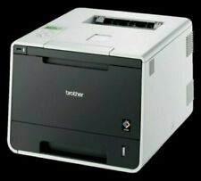 Brother Laser Color Printer Model No H-L8350CDW