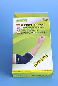 Bandage de Coude Sport Bras Articulation Goélette Tennis Protecteurs