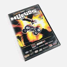 Huevos VI A Wes Miller Film DVD ATV Quad Extreme Sports Movie