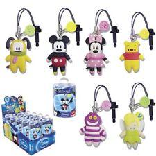 Disney Jakz mobile phone charms x 10 (Complete CDU)