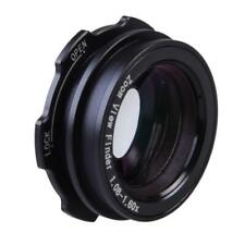 1.08x-1.60x zoom viewfinder eyepiece magnifier for Canon Pentax Sony Fujifim