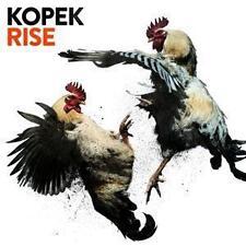 Rise von Kopek (2014), CD, NEU & OVP