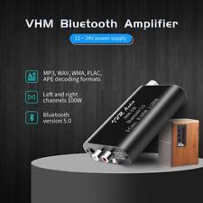Vhm338 Mini Bluetooth 5.0 Digital Amplifier Hifi Stereo Wireless Audio Receiver