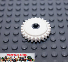451 # Lego Technic Zahnrad 16 Zähne Rot 2 Stück