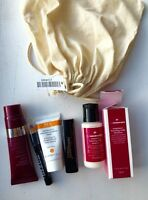 Must have beauty fixes(Worth £50.00) a beauty bag  prefect for travel set