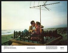 MODERN PROBLEMS Lobby Card Set of 8 (VeryFine+) 1981 Chevy Chase 15960