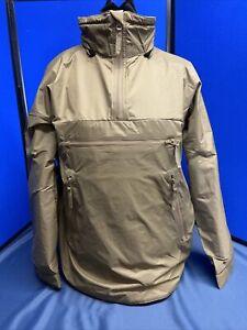 NEW Genuine British Army Softie Jacket Lightweight Thermal Smock Buffalo size M