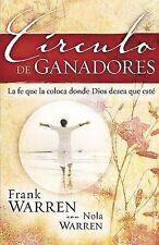 Circulo De Ganadores Spanish Edition