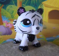 LITTLEST PET SHOP ☆ JAGUAR SABBERTOOTH #2363 ☆ NEU ☆ WALKABLES EXCLUSIV