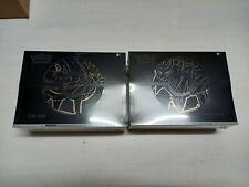 Pokemon TCG: Sword And Shield Elite Trainer Box Plus Zamazenta And Zacian Set